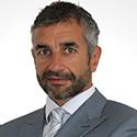 Ian Blackhurst